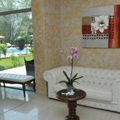 Отель Apart Hotel MIDA Болгария, Солнечный берег - отзывы, цены и фото номеров - забронировать отель Apart Hotel MIDA онлайн интерьер отеля
