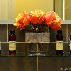 Отель Washington Jefferson Hotel США, Нью-Йорк - отзывы, цены и фото номеров - забронировать отель Washington Jefferson Hotel онлайн ванная фото 2