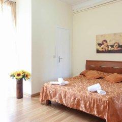 Отель B&B Bel Ami Италия, Рим - отзывы, цены и фото номеров - забронировать отель B&B Bel Ami онлайн комната для гостей фото 5