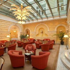Hotel de France интерьер отеля фото 3