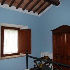 Отель Agriturismo I Poderi Кьянчиано Терме удобства в номере фото 2