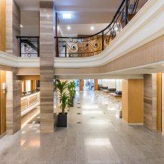 Отель Dang Derm in The Park Khaosan интерьер отеля фото 3