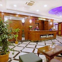 Alpinn Hotel Турция, Стамбул - отзывы, цены и фото номеров - забронировать отель Alpinn Hotel онлайн интерьер отеля фото 2