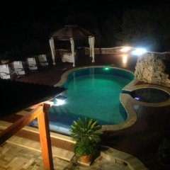 Апартаменты Apartment With one Bedroom in Crispiano, With Pool Access, Enclosed Garden and Wifi - 10 km From the Beach Криспьяно бассейн фото 2