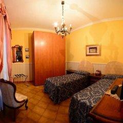 Отель Hillary House Италия, Рим - отзывы, цены и фото номеров - забронировать отель Hillary House онлайн комната для гостей фото 2