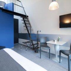 Отель B&B Contrast Бельгия, Брюгге - отзывы, цены и фото номеров - забронировать отель B&B Contrast онлайн комната для гостей фото 5