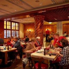 Отель Adler Швейцария, Цюрих - 1 отзыв об отеле, цены и фото номеров - забронировать отель Adler онлайн питание фото 3