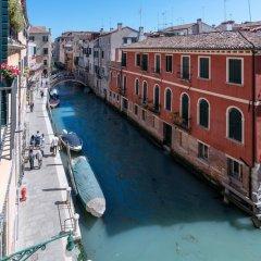 Отель Best Rialto Palace Италия, Венеция - отзывы, цены и фото номеров - забронировать отель Best Rialto Palace онлайн приотельная территория