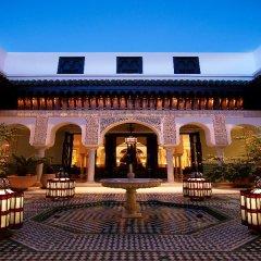 Отель La Mamounia Марокко, Марракеш - отзывы, цены и фото номеров - забронировать отель La Mamounia онлайн фото 5