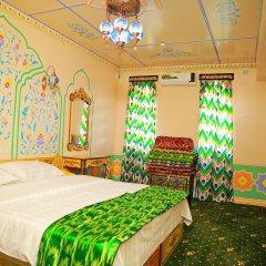 Отель Hon Saroy Узбекистан, Ташкент - 2 отзыва об отеле, цены и фото номеров - забронировать отель Hon Saroy онлайн детские мероприятия