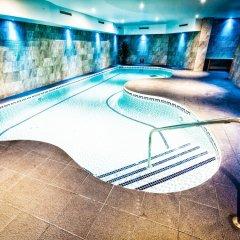 Отель Durley Dean Великобритания, Борнмут - отзывы, цены и фото номеров - забронировать отель Durley Dean онлайн бассейн фото 3