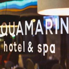 Гостиница AQUAMARINE Hotel & Spa в Курске 4 отзыва об отеле, цены и фото номеров - забронировать гостиницу AQUAMARINE Hotel & Spa онлайн Курск с домашними животными