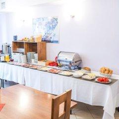Отель SCSK Brzeźno Польша, Гданьск - 1 отзыв об отеле, цены и фото номеров - забронировать отель SCSK Brzeźno онлайн питание фото 2