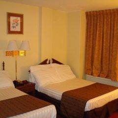 Отель Windsor Park Hotel США, Вашингтон - отзывы, цены и фото номеров - забронировать отель Windsor Park Hotel онлайн комната для гостей