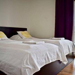 Апартаменты Avia Apartments комната для гостей фото 5