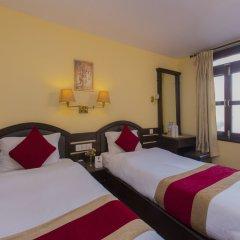 Отель OYO 235 Hotel Goodwill Непал, Лалитпур - отзывы, цены и фото номеров - забронировать отель OYO 235 Hotel Goodwill онлайн комната для гостей фото 2