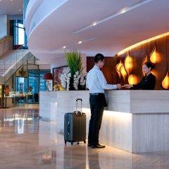 Отель Huaqiang Plaza Hotel Shenzhen Китай, Шэньчжэнь - 1 отзыв об отеле, цены и фото номеров - забронировать отель Huaqiang Plaza Hotel Shenzhen онлайн
