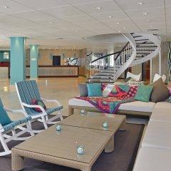 Отель Sol Beach House Mallorca - Adult Only интерьер отеля