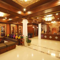 Rayaburi Hotel Patong Пхукет интерьер отеля фото 2