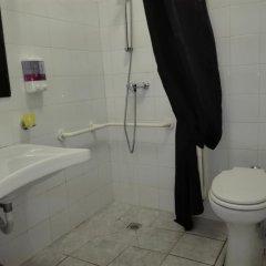 Hotel Birilli B&B Чивитанова-Марке ванная