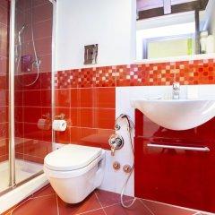 Отель POP Art B&B Италия, Рим - отзывы, цены и фото номеров - забронировать отель POP Art B&B онлайн ванная