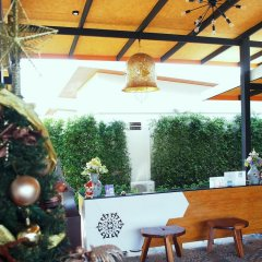 Отель Goodnight Phuket Villa питание