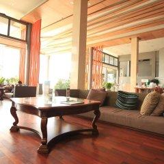 Отель Kalima Resort & Spa, Phuket интерьер отеля фото 2