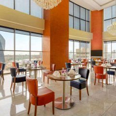 Отель Ramada Encore Kuwait Downtown питание