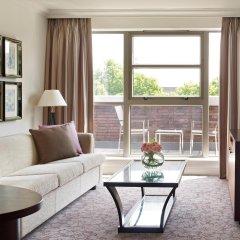 Отель Hyatt Regency London - The Churchill 5* Стандартный номер с различными типами кроватей фото 3