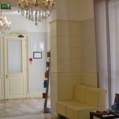 Отель Villa Caterina Римини интерьер отеля