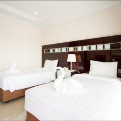 Отель LK Majestic Villa комната для гостей фото 2
