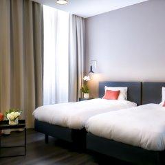 Atlas Hotel Brussels комната для гостей фото 3
