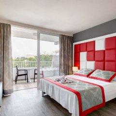 Отель Mar Hotels Rosa del Mar & Spa комната для гостей фото 3