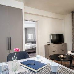Отель Urban Nest - Suites & Apartments Греция, Афины - отзывы, цены и фото номеров - забронировать отель Urban Nest - Suites & Apartments онлайн комната для гостей фото 4