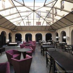 NH Collection Amistad Córdoba Hotel гостиничный бар