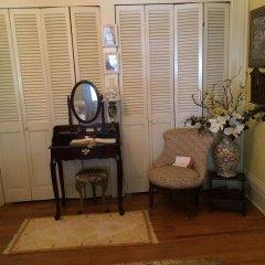 Отель Annabelle Bed And Breakfast удобства в номере