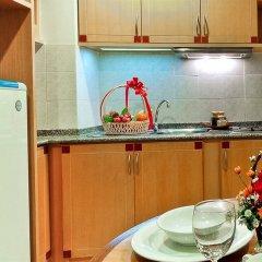 Отель Admiral Suites Sukhumvit 22 By Compass Hospitality Бангкок в номере