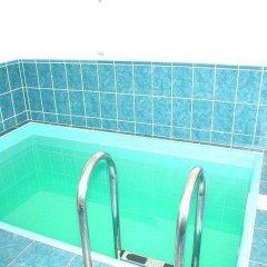 Гостиница Aruchat Hotel на Домбае отзывы, цены и фото номеров - забронировать гостиницу Aruchat Hotel онлайн Домбай бассейн фото 2