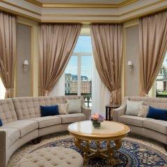 Лотте Отель Санкт-Петербург комната для гостей фото 6