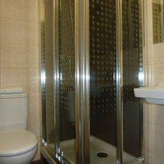 Отель Hostal Mayor Испания, Мадрид - отзывы, цены и фото номеров - забронировать отель Hostal Mayor онлайн ванная