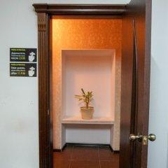 Хостел On Sretenka комната для гостей