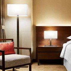 Отель Four Points By Sheraton Seoul, Namsan комната для гостей фото 5