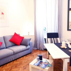 Отель Home2Rome - Trastevere Belli комната для гостей фото 5