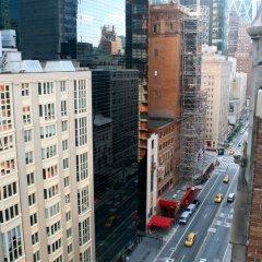 Отель Salisbury Hotel США, Нью-Йорк - 8 отзывов об отеле, цены и фото номеров - забронировать отель Salisbury Hotel онлайн