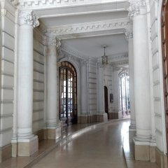 Отель Victor Hugo - Your Home in Paris интерьер отеля