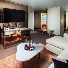 SLS Hotel, a Luxury Collection Hotel, Beverly Hills комната для гостей фото 3