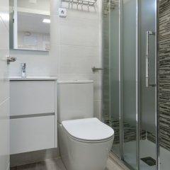 Отель Apartamento Atocha VII Мадрид ванная фото 2