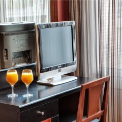 Hotel Derby Barcelona удобства в номере
