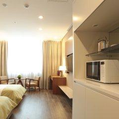 Hotel Foreheal комната для гостей