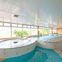 Yusennosato Hotel Nadeshiko Йоро бассейн